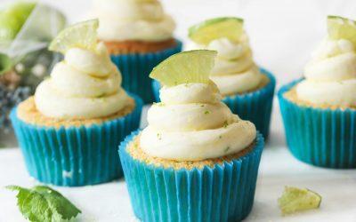Glaçage au citron vert
